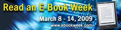 e-Book Week Banner