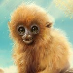 Timmy and the Golden Lion Tamarin Fan Page