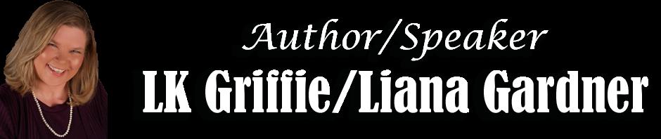 LK Griffie's Blog