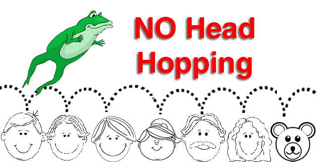 NoHeadHopping