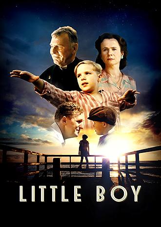 littleboyposter