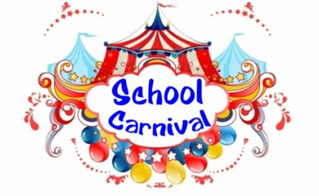 The Journal of Angela Ashby: The School Carnival
