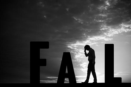YWS: Embracing Failure