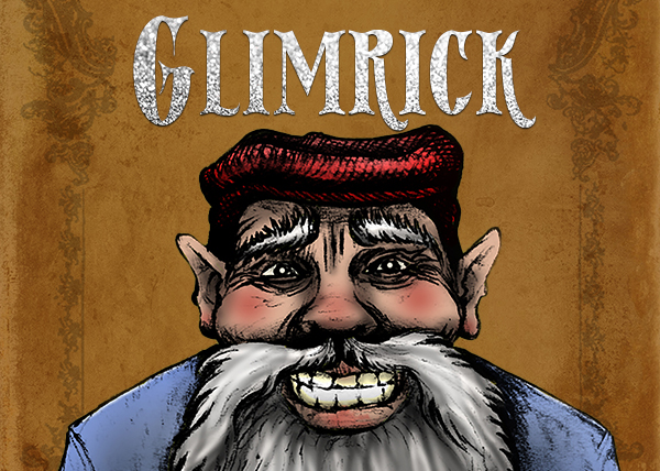 The Journal of Angela Ashby: Glimrick, the Gnome