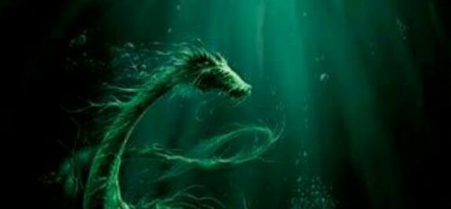 Does Nessie Have An Irish Cousin?